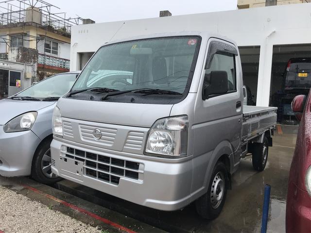 沖縄県うるま市の中古車ならNT100クリッパートラック DX