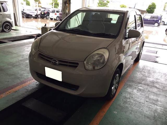 沖縄県の中古車ならブーン 1.0CL