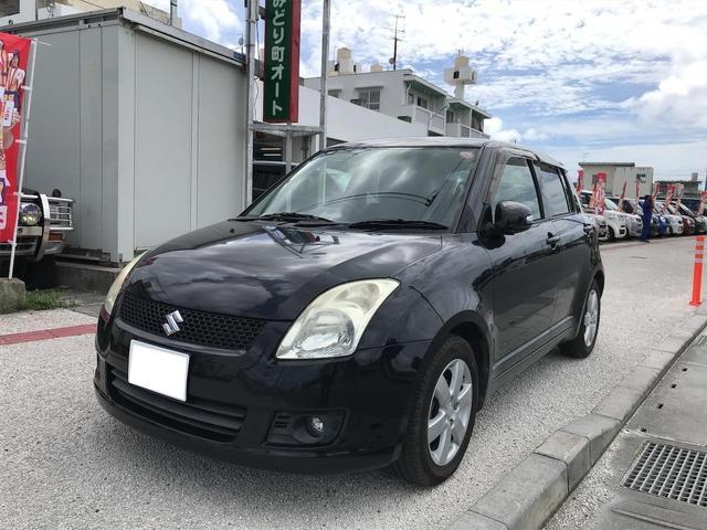 沖縄県うるま市の中古車ならスイフト 1.2XG Lパッケージ