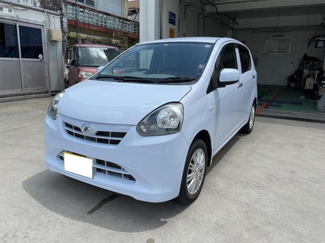 沖縄県うるま市の中古車ならミライース