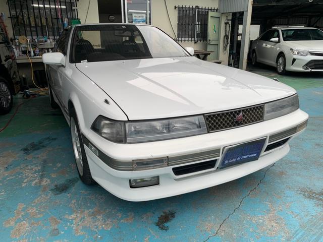 トヨタ ソアラ 3.0GT