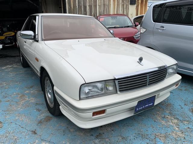 沖縄県の中古車ならセドリック・シーマ