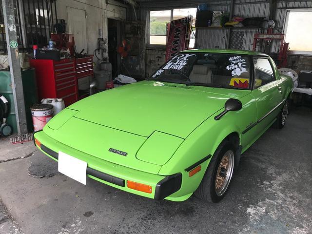 沖縄県の中古車ならサバンナ