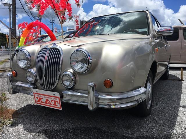 沖縄の中古車 ミツオカ ビュート 車両価格 59万円 リ済込 2000(平成12)年 9.0万km ゴールドM