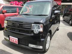 沖縄の中古車 ダイハツ ムーヴコンテ 車両価格 75万円 リ済込 平成23年 5.1万K ブラック