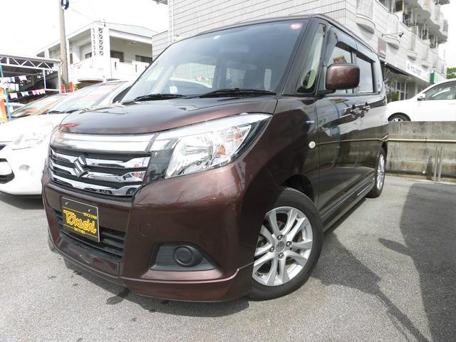 ソリオ:沖縄県中古車の新着情報