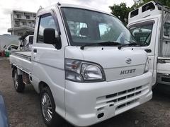 沖縄の中古車 ダイハツ ハイゼットトラック 車両価格 55万円 リ済込 平成22年 5.2万K ホワイト