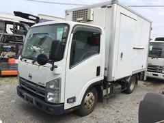 アトラストラック冷凍冷蔵車
