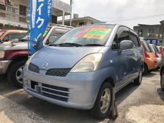 モコ軽自動車 コラムAT 保証付 エアコン AW 4名乗り
