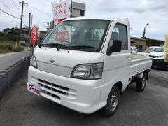 ハイゼットトラック4WD 5速MT