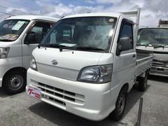ハイゼットトラック農用スペシャル 4WD 5速MT