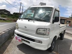 ハイゼットトラック4WD 5速MT エアコン