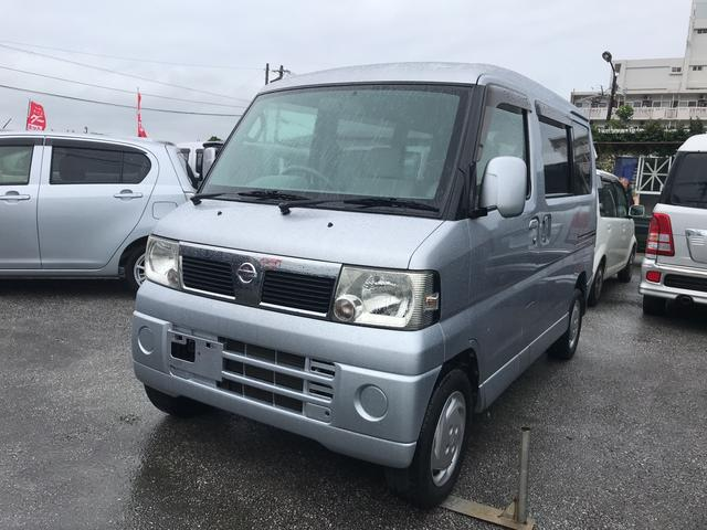 クリッパーリオ:沖縄県中古車の新着情報