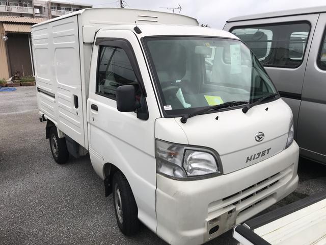 沖縄県の中古車ならハイゼットトラック パネルバン 5速MT 4WD