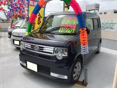 沖縄の中古車 ダイハツ ムーヴコンテ 車両価格 82万円 リ済込 平成25年 5.0万K パープル