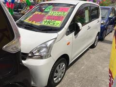 沖縄の中古車 ダイハツ ムーヴ 車両価格 63万円 リ済込 平成24年 6.5万K ホワイト