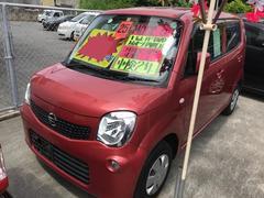 沖縄の中古車 日産 モコ 車両価格 65万円 リ済込 平成25年 3.0万K ピンク