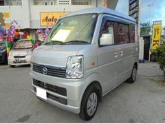 沖縄の中古車 マツダ スクラムワゴン 車両価格 61万円 リ済込 平成25年 9.0万K シルキーシルバーメタリック
