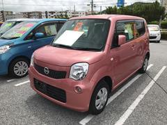 モコS 軽自動車 インパネCVT エアコン 4人乗り CD