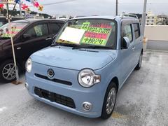 ミラココアココアプラスX TV ナビ 軽自動車 車検整備付 CVT