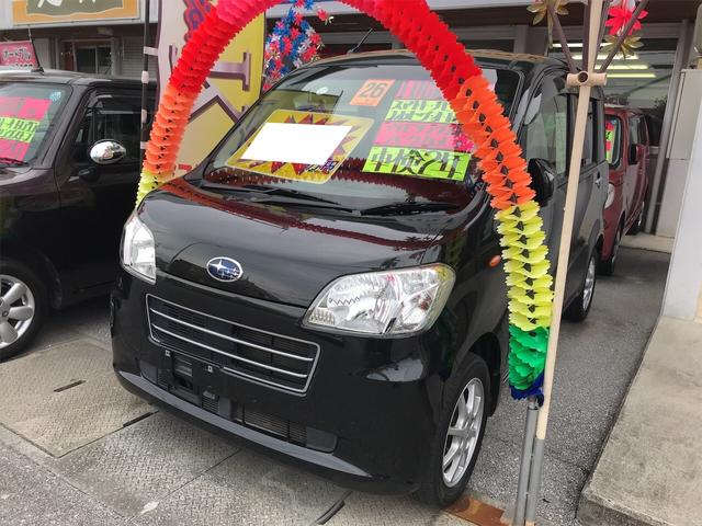沖縄県糸満市の中古車ならルクラ L スマートキ- バックカメラ オートエアコン キーフリー