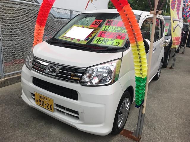 沖縄県の中古車ならムーヴ Lリミテッド 盗難防止システム AC ABS DVD再生