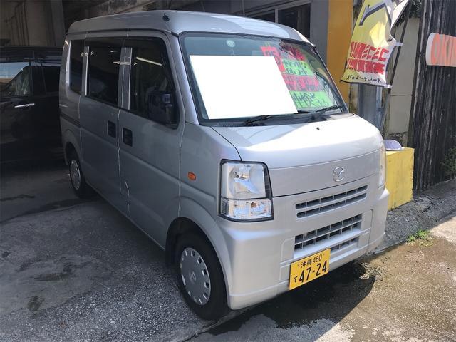 沖縄県の中古車ならスクラム バスター パワーウインド 盗難防止システム ABS AC
