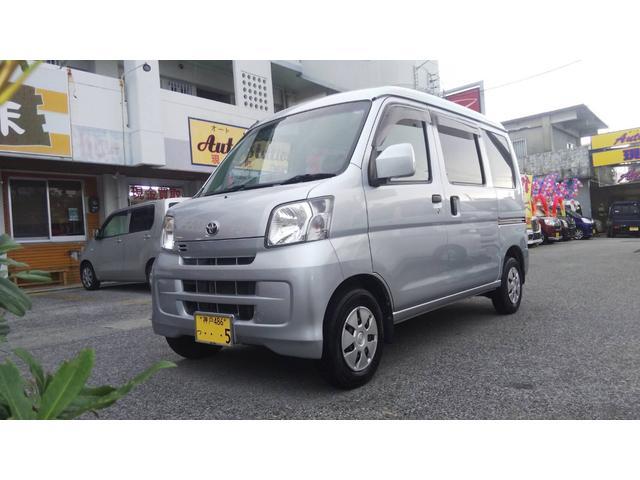 ピクシスバン:沖縄県中古車の新着情報