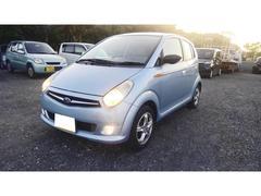 沖縄の中古車 スバル R2 車両価格 9.8万円 リ済込 平成17年 9.2万K ライトブルー