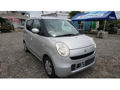沖縄の中古車 スズキ MRワゴン 車両価格 12万円 リ済込 平成18年 13.8万K シルバー