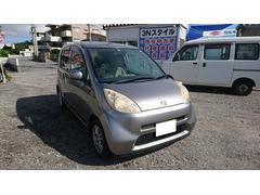 沖縄の中古車 ホンダ ライフ 車両価格 8万円 リ済込 平成17年 10.2万K ガンM