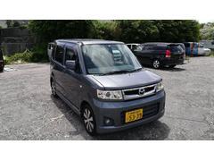 沖縄の中古車 マツダ AZワゴン 車両価格 44万円 リ済込 平成20年 5.9万K ガンM