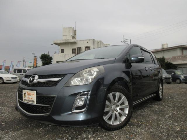 マツダ MPV 23S