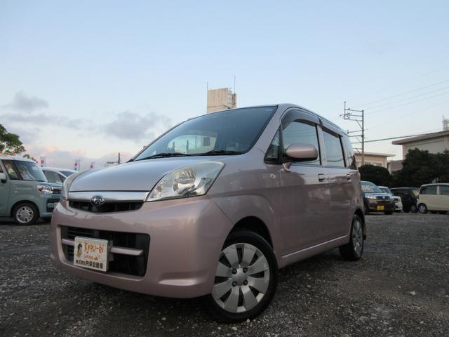 沖縄県糸満市の中古車ならステラ L