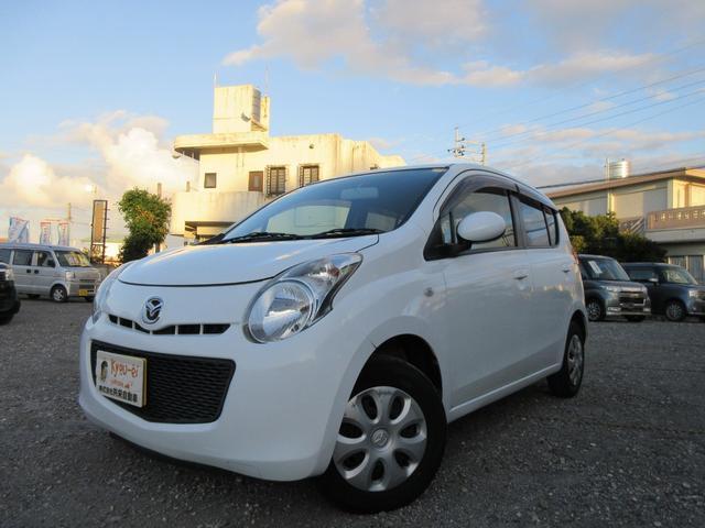 沖縄県沖縄市の中古車ならキャロル GS