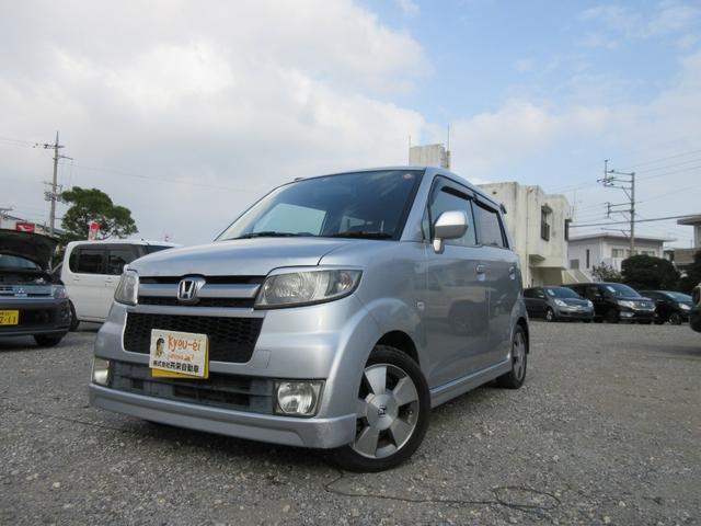 沖縄県糸満市の中古車ならゼスト スポーツW