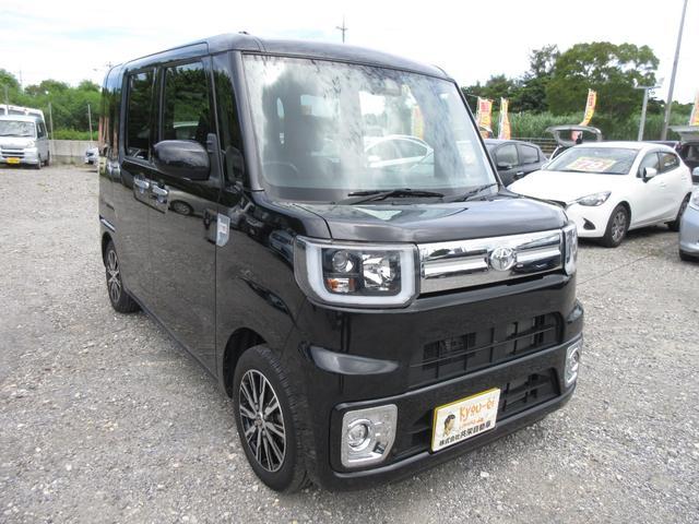 沖縄県糸満市の中古車ならピクシスメガ Gターボ SAIII