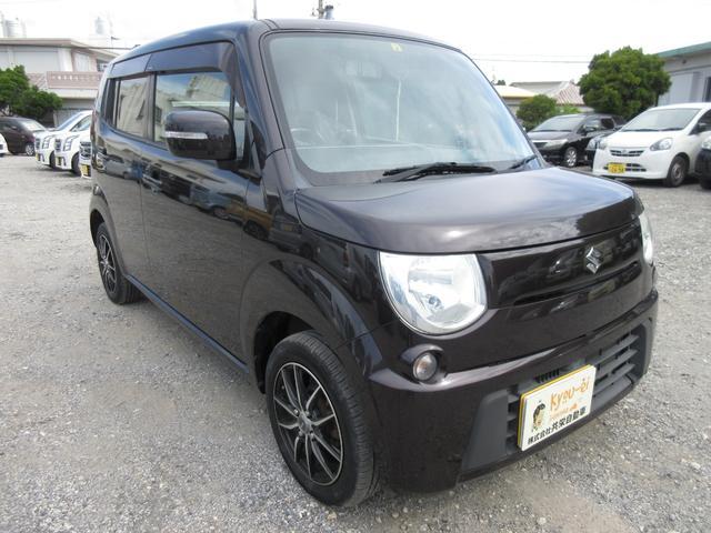 沖縄県糸満市の中古車ならMRワゴン X