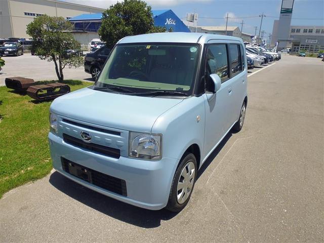 沖縄県の中古車ならムーヴコンテ L