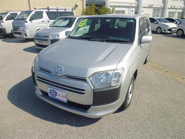 沖縄県豊見城市の中古車ならプロボックスバン GL