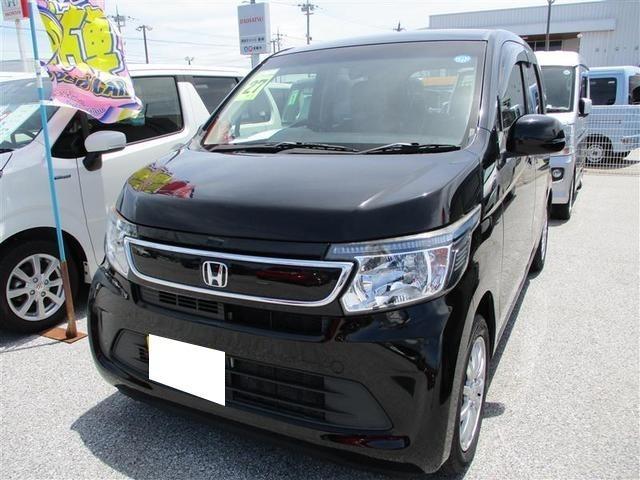 沖縄県の中古車ならN-WGN G・Lパッケージ
