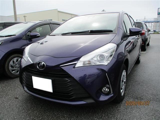 トヨタ F セーフティーエディションIII