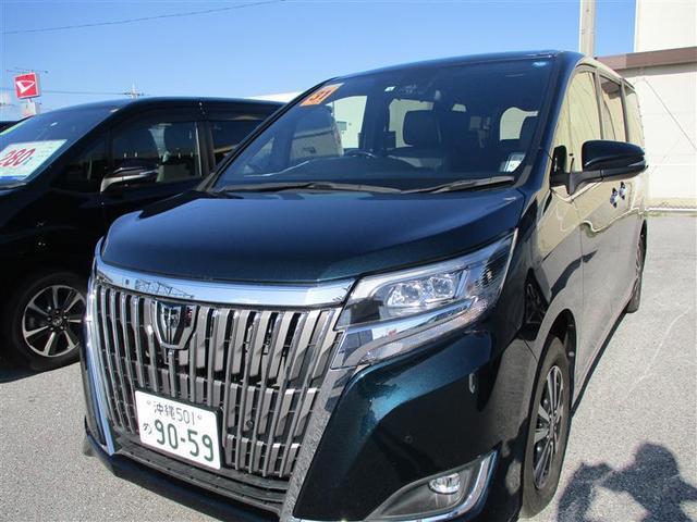 沖縄県豊見城市の中古車ならエスクァイア Gi