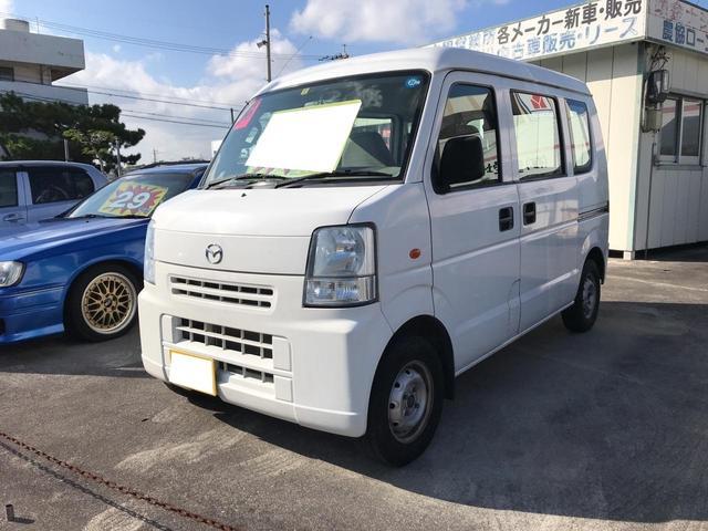 沖縄県の中古車ならスクラム 両側スライドドア