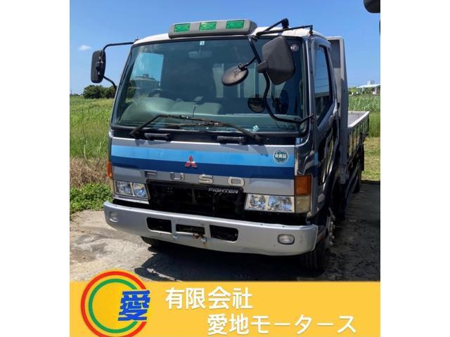 沖縄県の中古車ならファイター