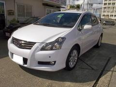 沖縄の中古車 トヨタ ブレイド 車両価格 55万円 リ済別 平成19年 9.7万K パール