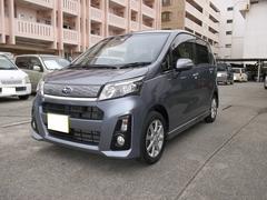 沖縄の中古車 スバル ステラ 車両価格 68万円 リ済込 平成25年 2.6万K グレー