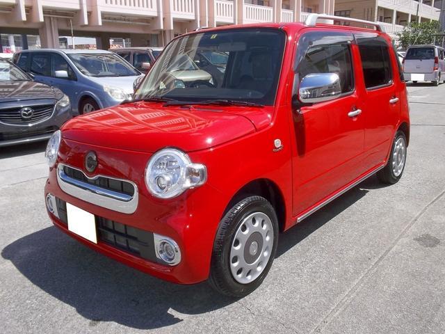 新入庫車です☆綺麗な真っ赤なココア♪