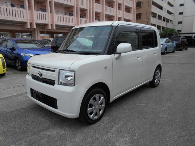 ピクシススペース:沖縄県中古車の新着情報