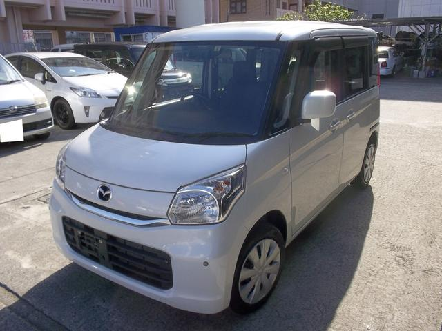 沖縄県豊見城市の中古車ならフレアワゴン XS